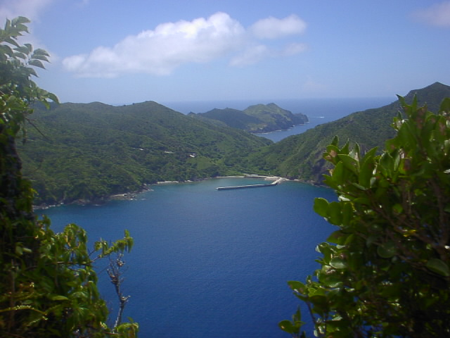 Islas Osagawara