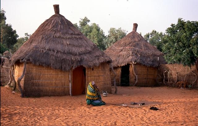 Poblado-Lebou-Senegal