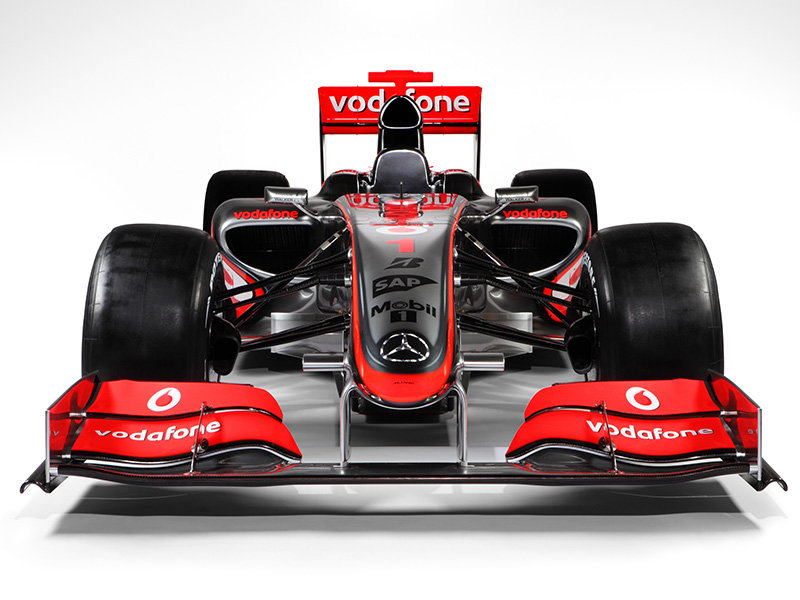 Desde Extremadura a la Fórmula 1