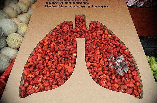 Detección cáncer