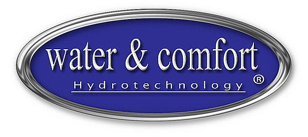 Water & Comfort